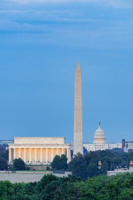 Monumentos Estadounidenses