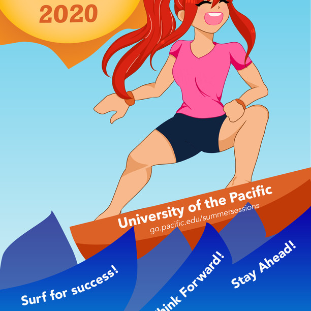 Surfing for Success!