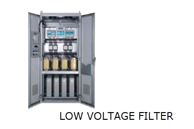Low Voltage Filter