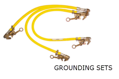 Grounding Sets