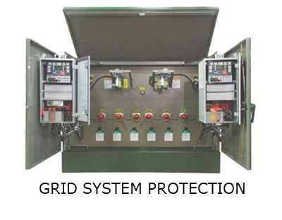 Grid System Protection