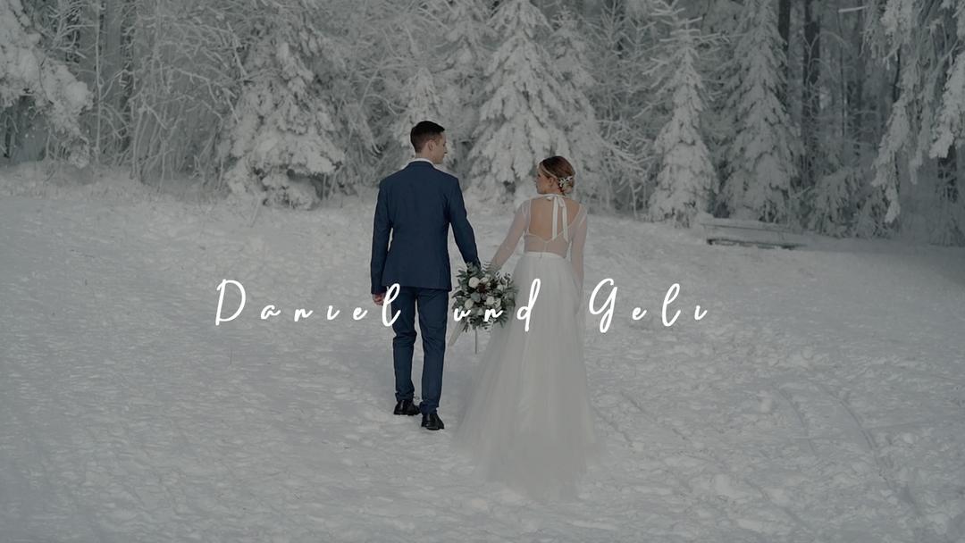 Winter Weddingfilm