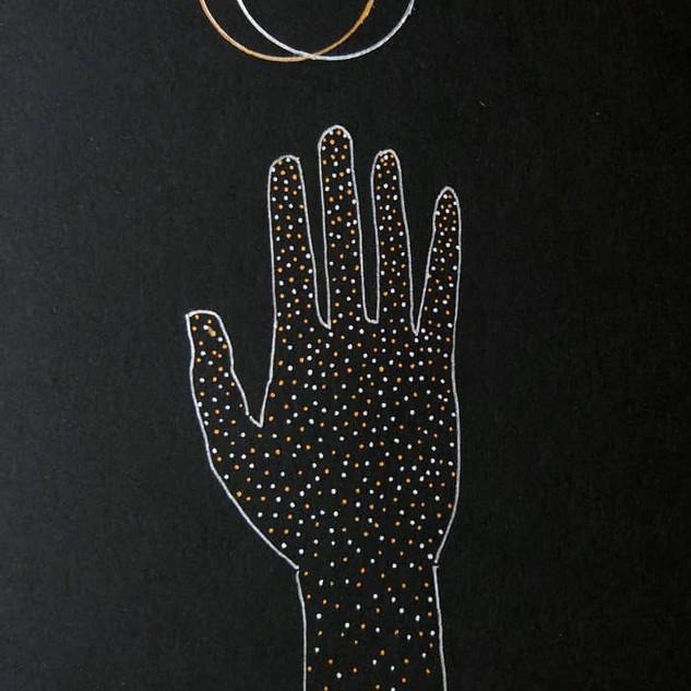Reaching (sold)