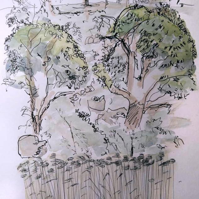Weribbee Gorge (sold)