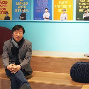 펀딩메이트 이용후기 #1. 달인파워툴 라수환 메이커