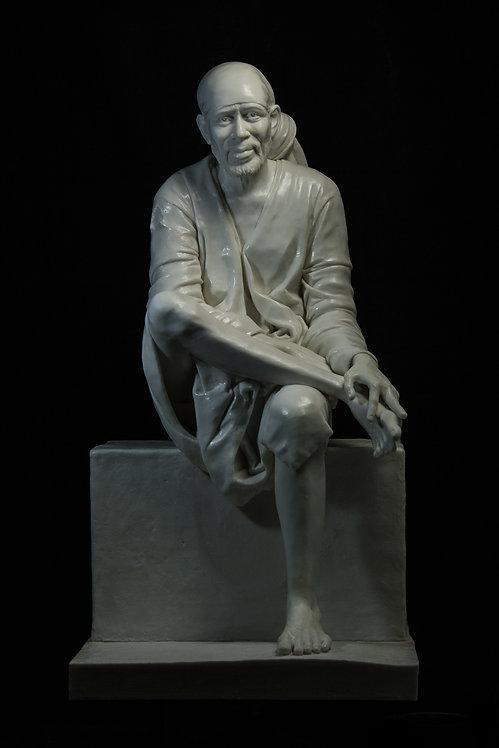 Shirdi Sai Baba - 2 Feet Sculpture