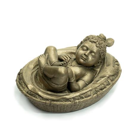 Nidra Krishna: In conversation with the      Sleeping Bliss