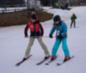 Action for All Ski Trip
