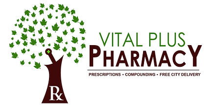 Vital Plus Pharmacy
