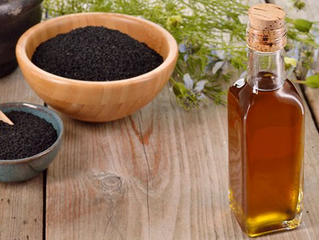 Many Black Seed Oil Benefits Abound