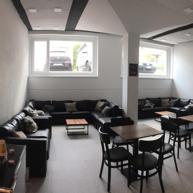 Lounge UG
