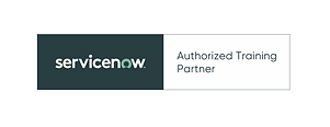ServiceNow Training Partner