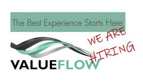 ValueFlow is hiring!