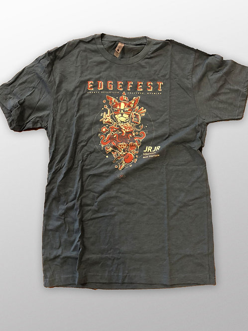 2017 Men's T-Shirt