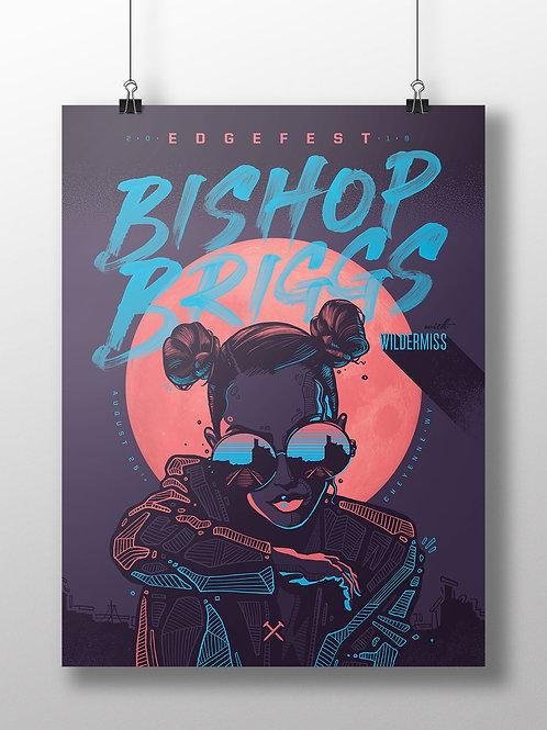2018 Poster - Presale
