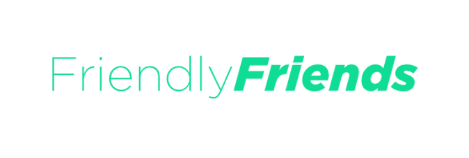 Friendly Friends logo
