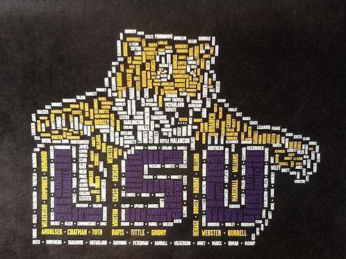 NCAA LSU