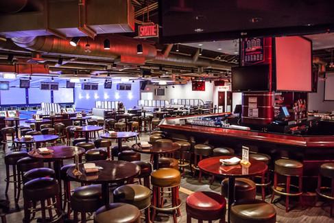 Sports Bar | Quilles