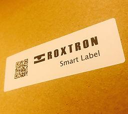 Smart Label