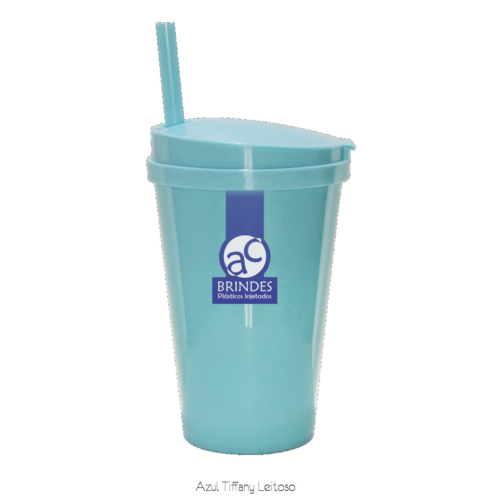 Azul Tiffany Leitoso