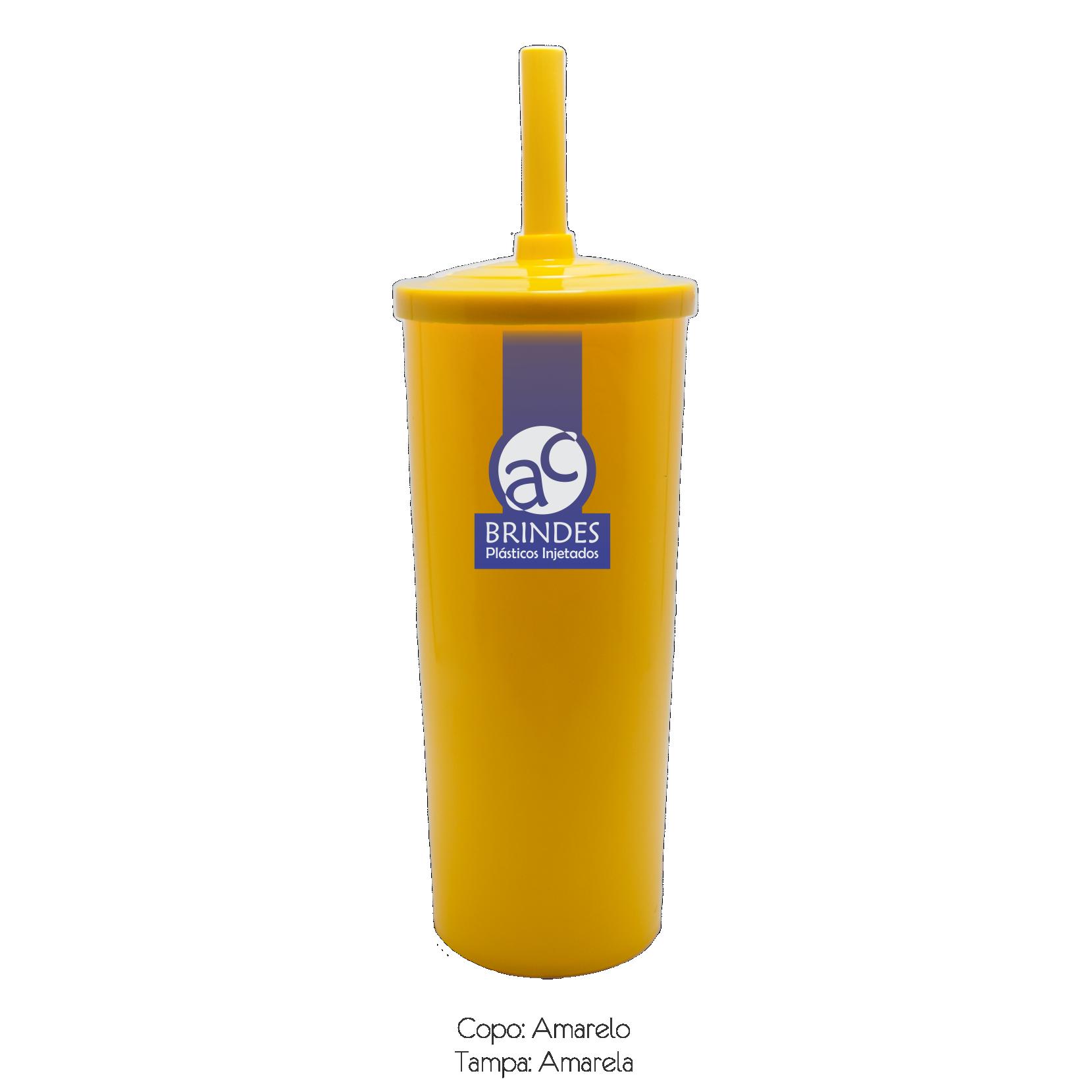 Amarelo - Amarela