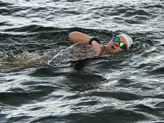 Event - Emma Richards 5km Cotswold Lake Outdoor Swim