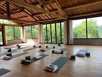 Locanada-Yoga Studio.JPG