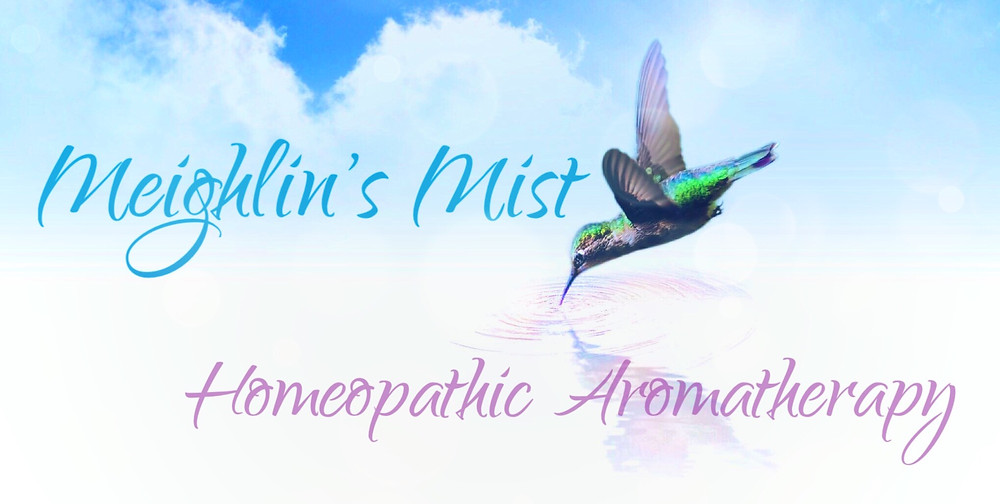 Meighlin's Mists Homeopathic Aromatherapy