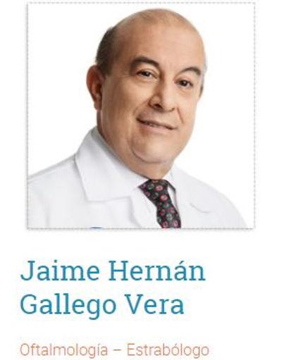 Retinologo Mauricio Arango de Medellin, experto en casos difíciles