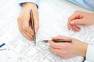 Комплексное проектирование, поставка оборудования и материалов
