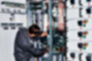Электромонтаж, пусконаладка, теплотехнические работы