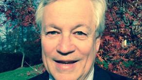 Podcast #9 -Chris Johnson on Leadership