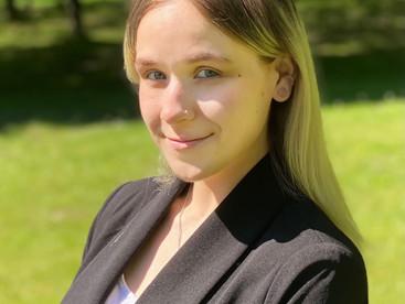 Alyssa Yantz Joins Sterrett Law