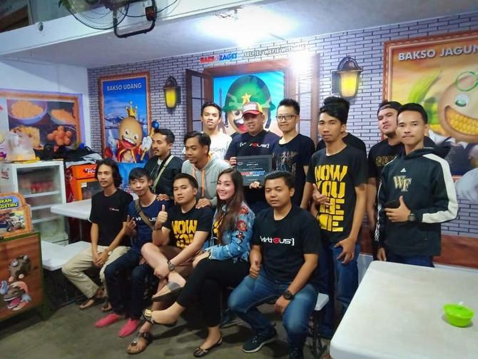 www.bakso-kaget.com News: Indonesia Diperingatkan Siap-Siap Serangan Siber Cina