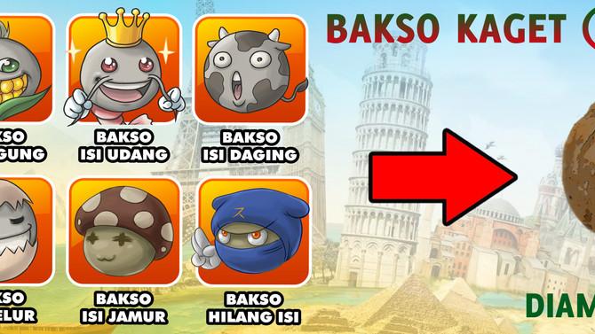 www.bakso-kaget.com Ensiklopedia : Temuan lukisan gua berusia 40.000 tahun di Sulawesi