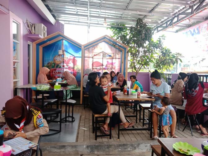 www.bakso-kaget.com News: Gunung Merapi Meletus