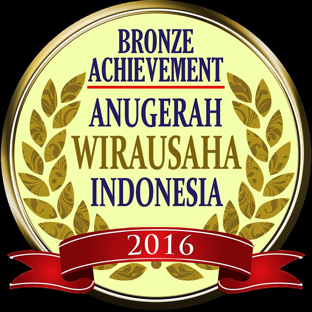 Maret 2016 : Peluang Usaha Bakso Kaget Anugerah Wirausaha Indonesia 2016