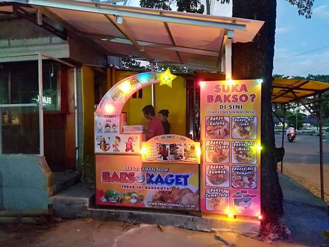 www.bakso-kaget.com News: