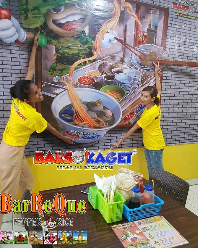 www.bakso-kaget.com News: OK OCE sudah berkontribusi 350 miliar