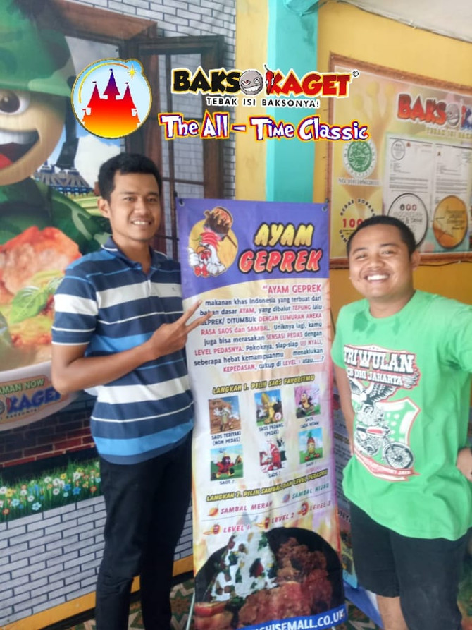 www.bakso-kaget.com News: Depok Denda Pemilik Mobil Tanpa Garasi