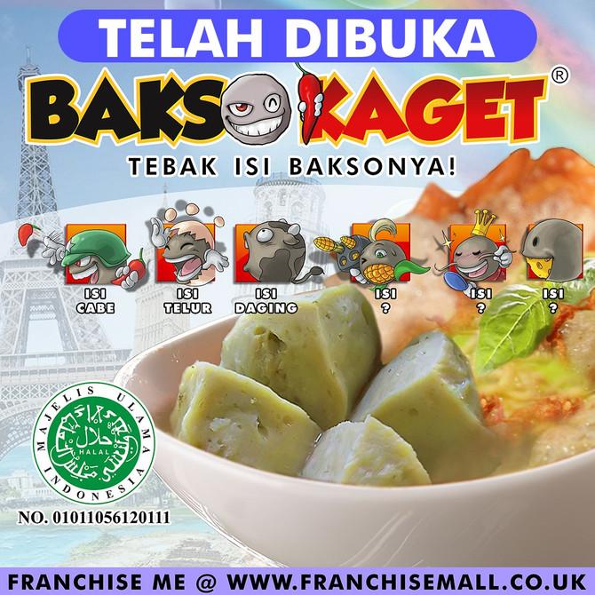 www.bakso-kaget.com News: Indonesia kerjasama dengan Suriname