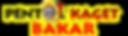 Franchise Peluang Bisnis Bakso Kaget - Pentol Bakar