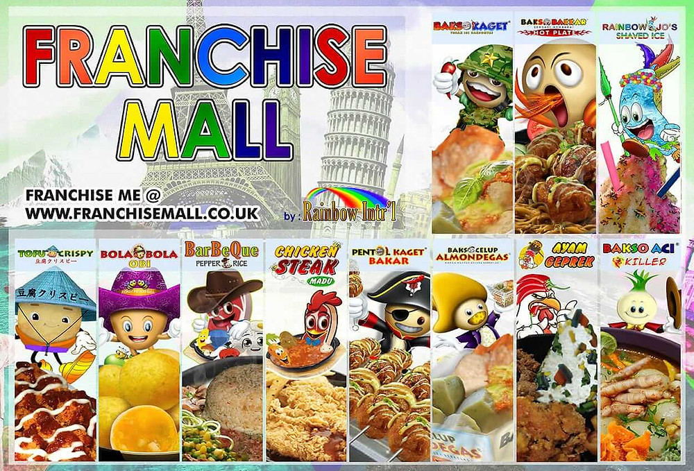 Franchise Mall