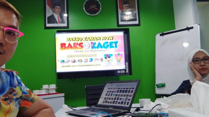 www.bakso-kaget.com News: AS Rencana Blokir TikTok
