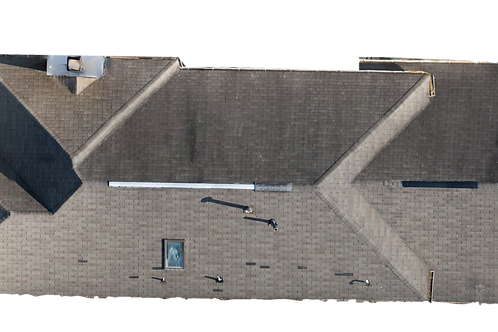 2D Image + Aerial Photos  (Up To 25) +Measurement Report (Under 2,000 sq ft)