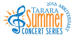 Tarara Summer Concert Series