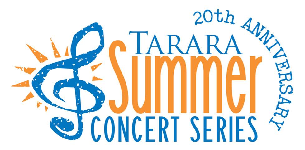 Tarara Summer Concert Series 20th Annive