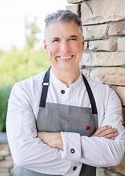 Chef Marcus Repp