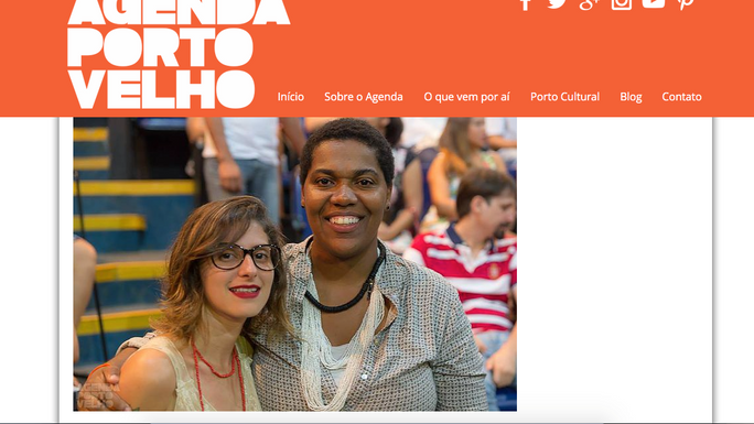 Porto Cultural - Marcela Bonfim