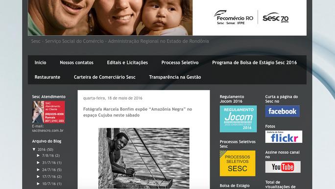 """Fotógrafa Marcela Bonfim expõe """"Amazônia Negra"""" no espaço Cujuba neste sábado"""